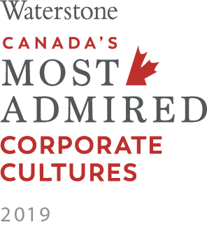 Canada's Most Admired Corporate Culture: Growth Category