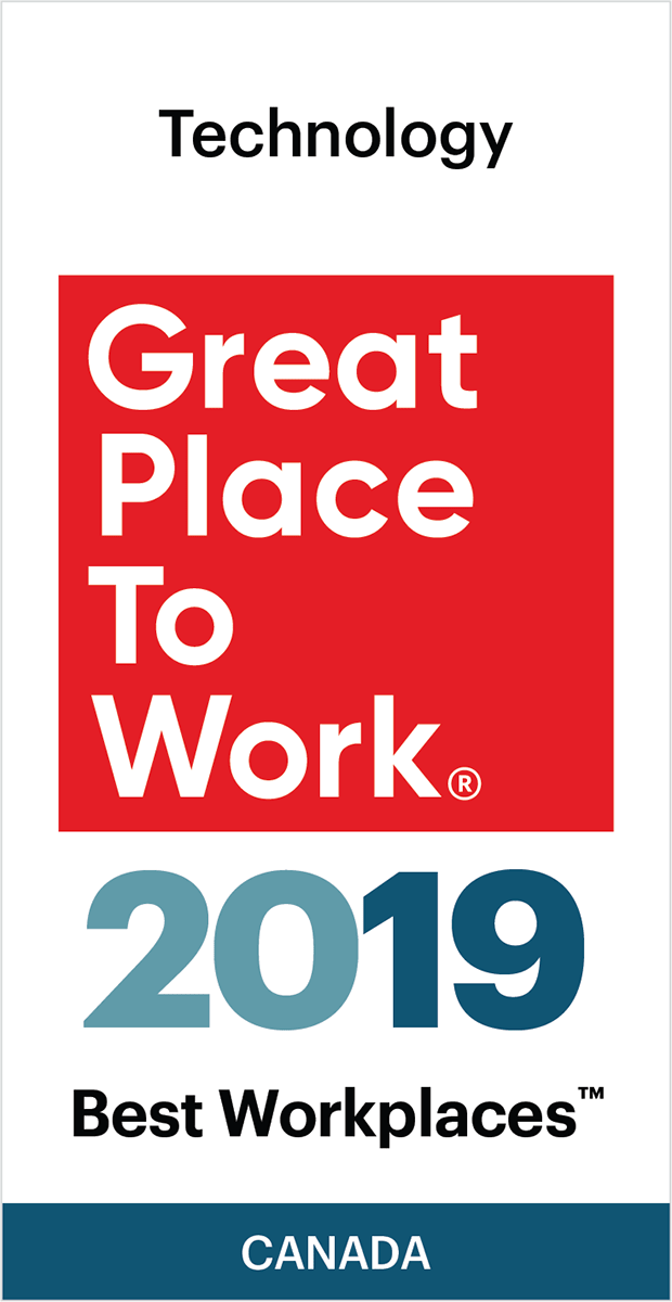 Great Place To Work 2019: Technology
