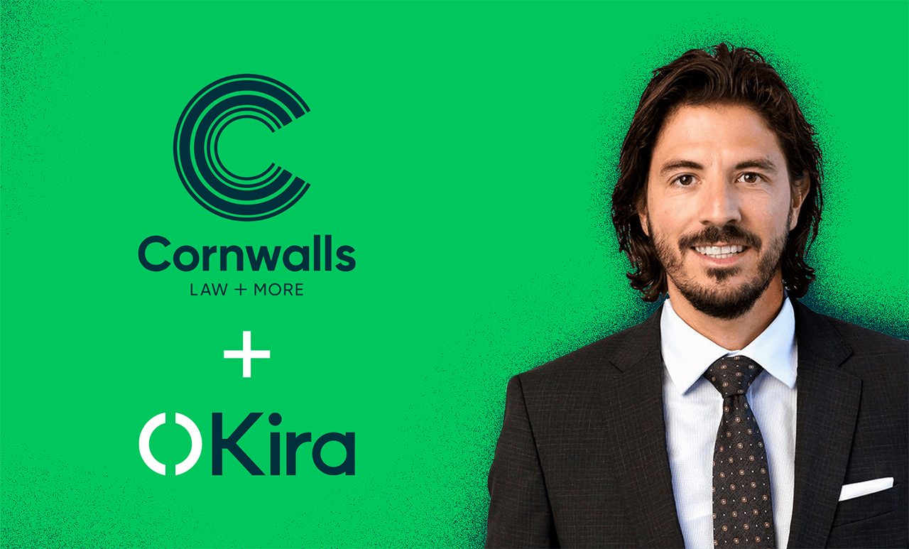 Read the blog article: Q&A with Dean Katz, Partner and Head of the Corporate / Mergers & Acquisitions Division at Cornwalls