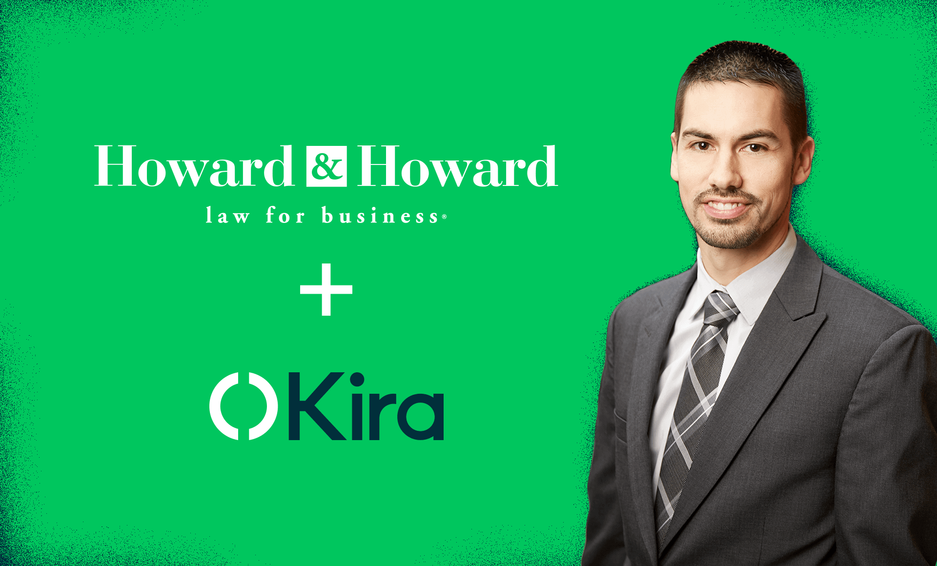 Read the blog article: Howard & Howard Implements Kira Systems' Contract Review & Analysis Software