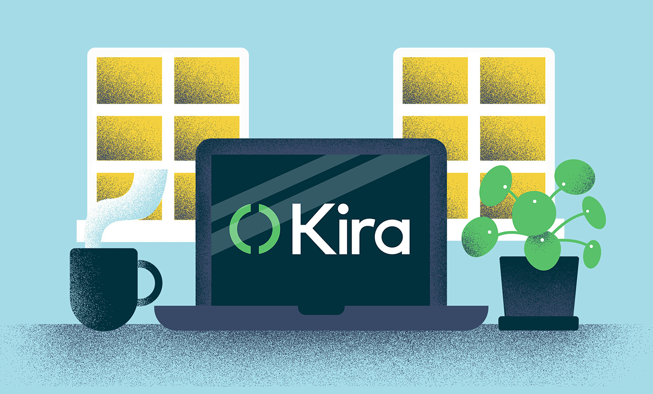 Read the blog article: Surviving to Thriving: How Kira Can Help You Prepare for the New Normal