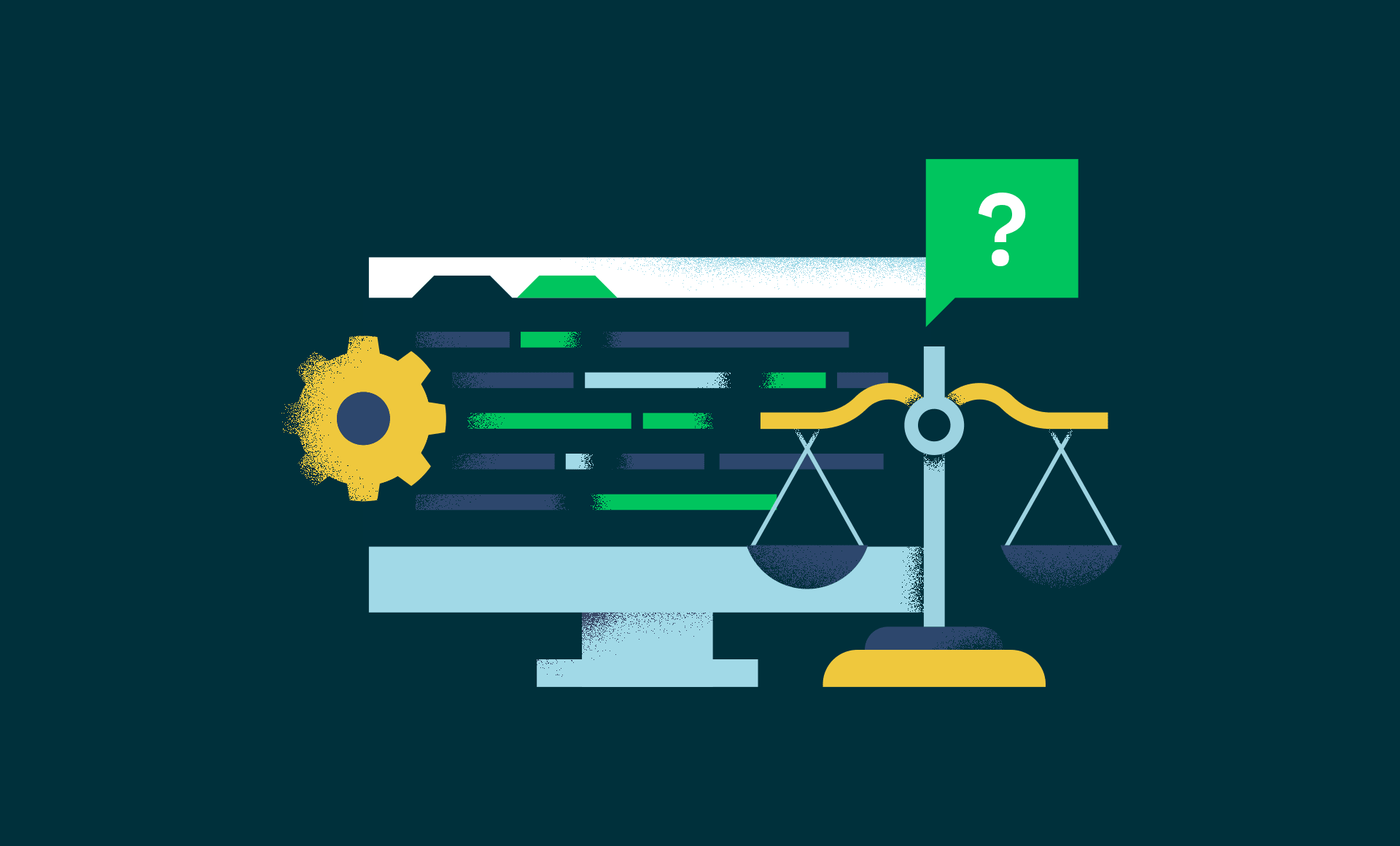 Read more about FAQ: AI in the Legal Sector