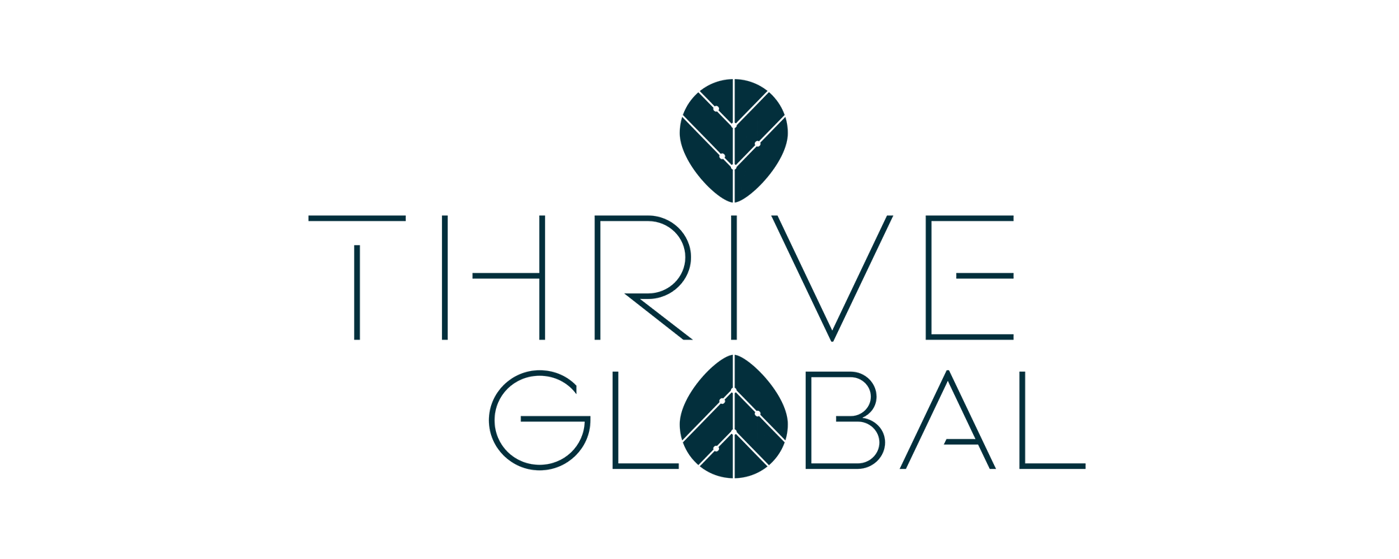 "Read the Thrive Global article about ""Empower others"" with Candice Georgiadis & Joanna Trimble"